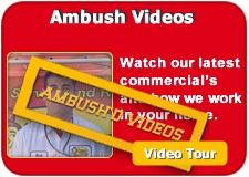 Ambush the Missouri City Electrician Videos