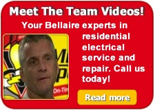 Meet The Missouri City Electrician Team Videos